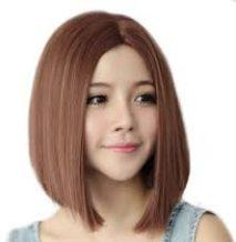 Model Rambut Pendek Sesuai Bentuk Wajah - Acutely A-Symmetrical
