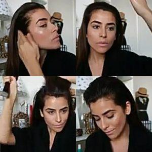 Cara Memotong Rambut Sendiri - Wet Look