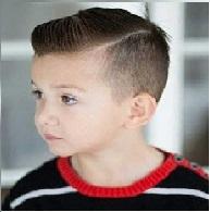 50 Model Rambut Anak Sesuai Bentuk Wajah Laki-laki dan ...