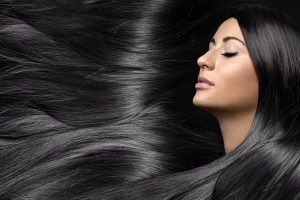 Cara Menghitamkan Rambut Secara Alami