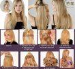 13 Cara Memasang Rambut Sambung Sendiri Yang Benar