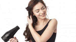 Cara Memilih Hair Dryer