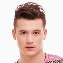 Model Rambut Pendek Sesuai Bentuk Wajah - Front Puff