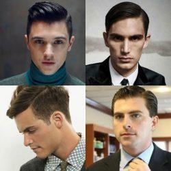 Model Rambut Pria Korea - Gorden