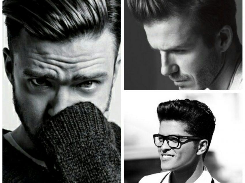 7 Efek Pomade Untuk Rambut yang Belum Banyak Diketahui Pria