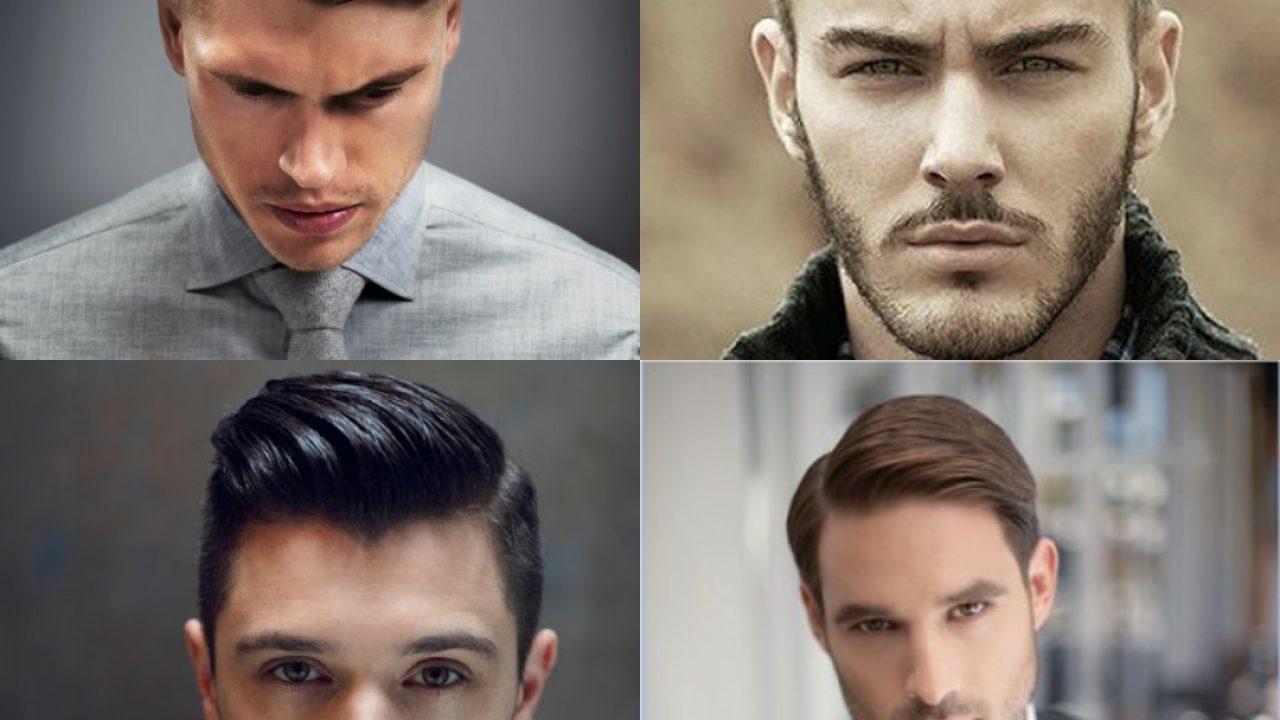 23 Model Rambut Belah Pinggir Samping Untuk Rambut Pendek Paling Keren Gayarambut Co Id