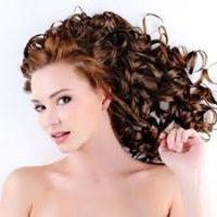 32 Cara Membuat Rambut Keriting Gantung Permanen Asli Dengan Cara ... 50899914c1