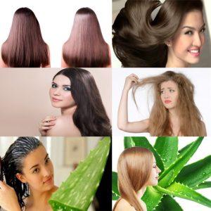 Cara Merawat Rambut Agar Lurus - Pelembap Rambut
