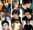 38 Gaya Rambut Emo Pendek Laki-Laki Paling Keren