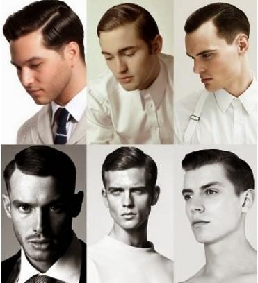 60 Model Rambut Undercut Pendek Untuk Pria