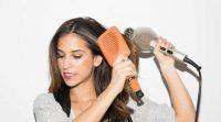cara blow rambut sendiri Semua Alat (Catok, Sisir, dan Hair Dryer)