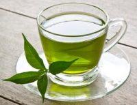 Cara Menumbuhkan Rambut Secara Alami - teh hijau