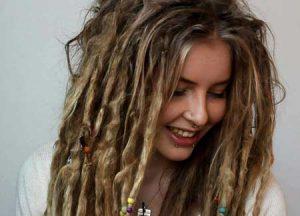 8 Cara Membuat Rambut Gimbal Sendiri - Mudah dan Sederhana ... f044666716