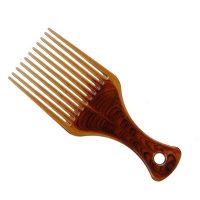 Macam-Macam Sisir Rambut dan Fungsinya - Pick Comb