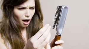 Masalah Rambut Pada Manusia
