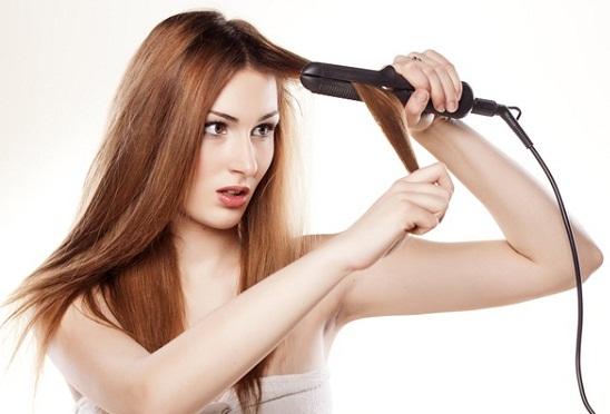 13 Cara Smoothing Rambut Sendiri di Rumah - Paling Cepat dan Mudah -  GayaRambut.co.id afe7870774