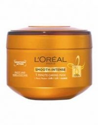 L'oreal Hair Smooth Intense Masker