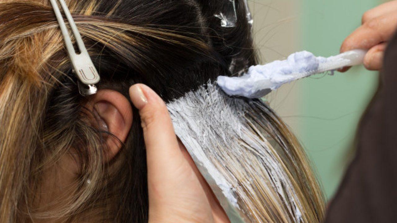 8 Cara Mewarnai Rambut Sendiri Tanpa Bleaching Gayarambut