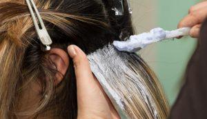 8 Cara Mewarnai Rambut Sendiri Tanpa Bleaching Gayarambutcoid