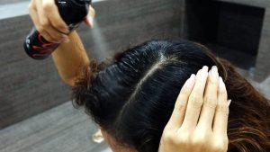Cara Menggunakan Hair Tonic