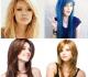 23 Model Rambut Wanita Kurus Yang Semakin Membuat Menarik