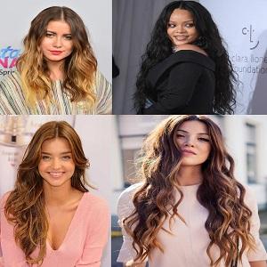 27 Model Rambut untuk Orang Gemuk Agar Terlihat Kurus