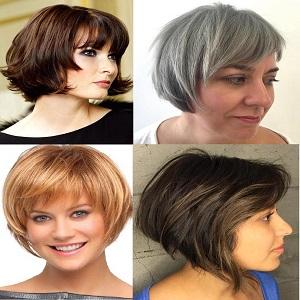 8 Model Rambut Yang Cocok Untuk Orang Tua yang Paling Terekomendasi