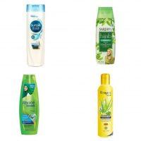 Shampo Untuk Rambut Berketombe Wanita Berhijab