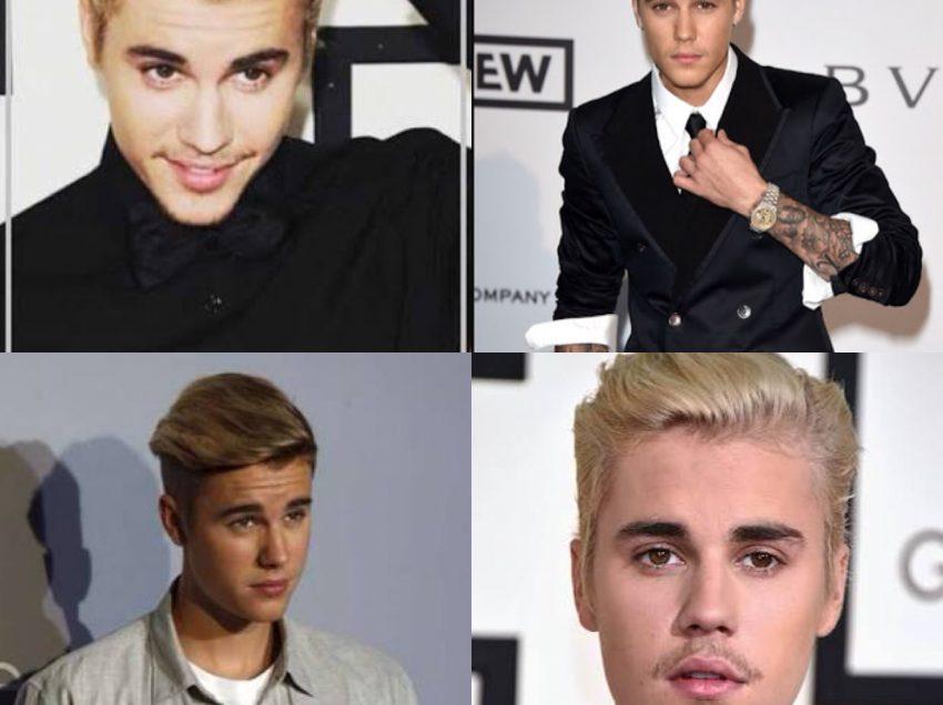 24 Model Rambut Justin Bieber Terbaik dan Terbaru