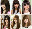 30 Model Rambut Blow Panjang Fashion Modern Masa Kini