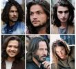36 Model Rambut Gondrong yang Terpopuler Sampai Sekarang