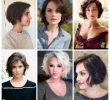 36 Model-Model Rambut Blow Pendek Terbaik