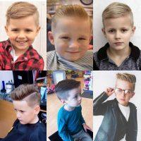 Gaya Rambut Panjang Undercut untuk Anak Laki-laki