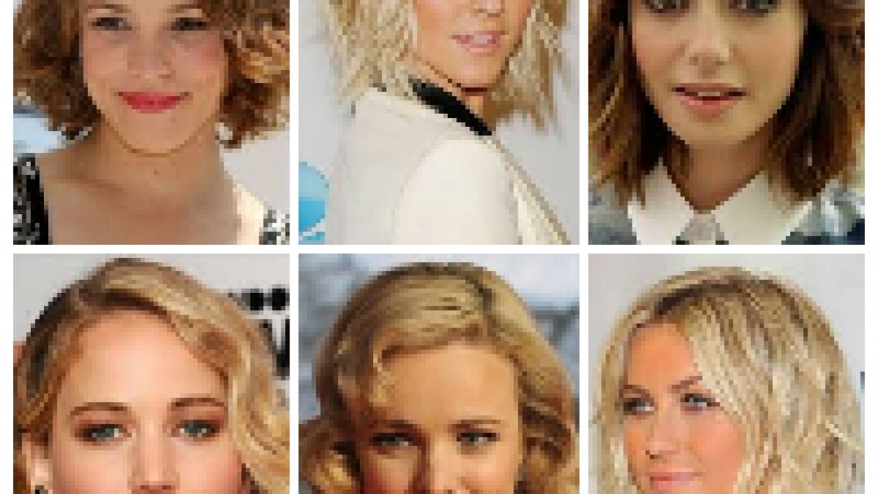 42 Model Rambut Pendek Bergelombang Yang Menarik Untuk Dicoba Gayarambut Co Id