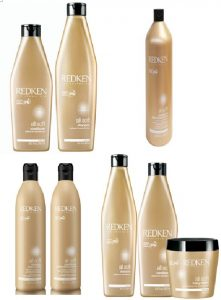 Redken All Soft Shampo