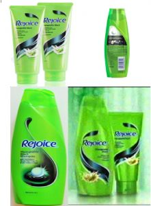 Rejoice Manageable Black