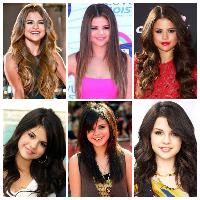 18 Model Rambut Selena Gomez yang Wajib Anda Coba
