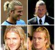 24 Model Rambut Beckham yang Wajib Anda Tiru