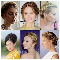 Model rambut yang cocok digunakan untuk para bridesmaid yang pertama adalah model  rambut crown. Model rambut crown sebenarnya merupakan bentuk penataan ... cec8f02d99