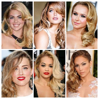 Jika pada penjelasan dan ulasan model rambut yang cocok untuk bridesmaid  diatas lebih banyak membahas bentuk dan gaya rambut dengan dasar sanggul  maka model ... e906f90aca