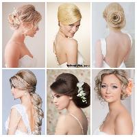 36 Model Rambut Bridesmaid yang Paling Mempesona