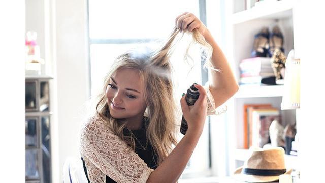Cara Membuat Dry Shampoo Sendiri
