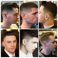 36 Model Rambut Pria Morrissey Paling Keren dan Ganteng - GayaRambut ... b8ef445cdd