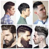 Meskipun model rambut pria morrissey merupakan model rambut yang populer di  tahun 2015 3f3f4643c9