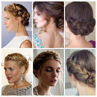 Model rambut Braid