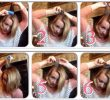 8 Cara Melengkungkan Rambut Ke Dalam Secara Permanen Terbagus