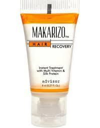Makarizo Advisor Hair Recovery