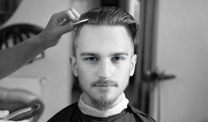 Cara Menyisir Rambut Undercut Pendek