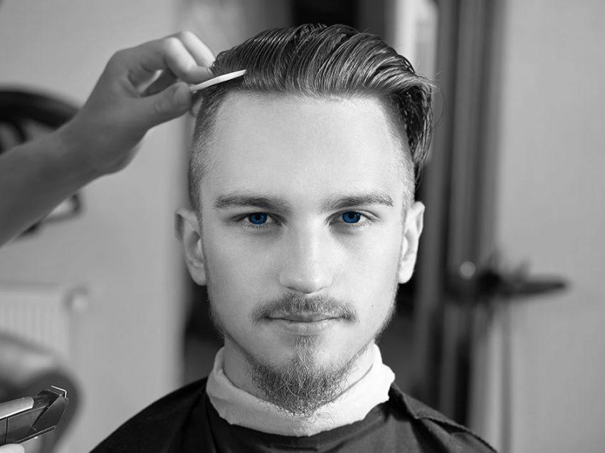 11 Cara Menyisir Rambut Undercut Pendek Sesuai Dengan Bentuk Modelnya