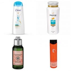 Merek shampoo ini merupakan shampoo perawatan untuk rambut smoothing c43855ee43